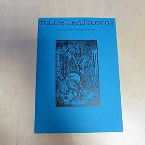 Illustration 63 - Das dritte Jahrzehnt, Gesamtregister 1984-1993: Dünninger, Eberhard, Georg ...
