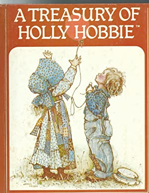 A TREASURY OF HOLLY HOBBIE