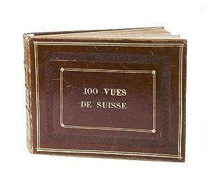 Souvenirs de la Suisse. 100 vues les