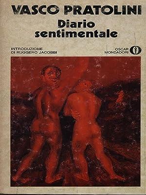 Diario sentimentale: Pratolini, Vasco