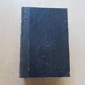 Gesammelte Schriften - Band I: Lebensbild und Aufsätze meist biographischen Inhalts: Birmann, ...