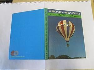 Above And Beyond The Encncylopedia Of Aviation Vol 5: Blashfield