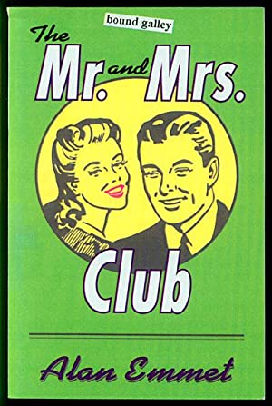 The Mr. and Mrs. Club