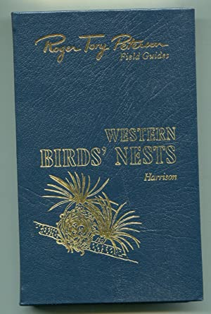 Birds' Nests of 520 Species Found Breeding: Harrison, Hal H.