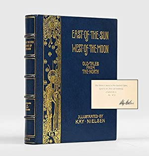 East of the Sun West of the: NIELSEN, Kay (illus.)