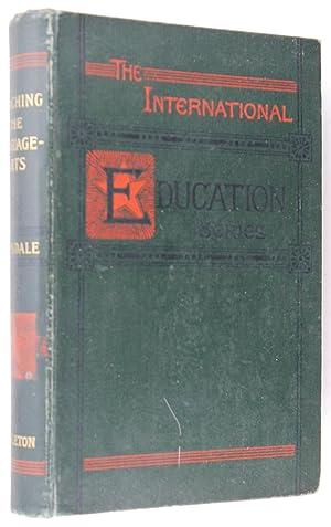 Teaching the Language-Arts: B. A. Hinsdale