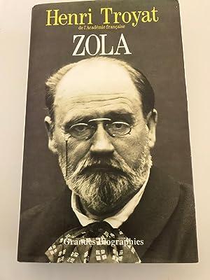 Zola: Troyat, Henri