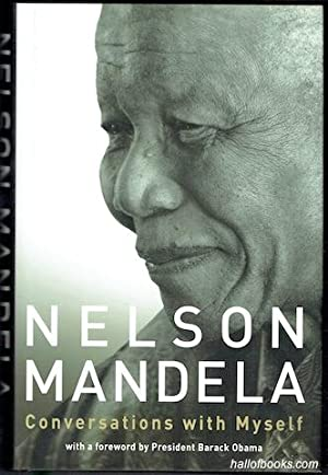 Conversations With Myself: Nelson Mandela