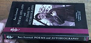Poems 1955-1959 and an Essay in Autobiography.: Pasternak, Boris