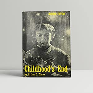 Seller image for Childhood's End for sale by John Atkinson Books ABA ILAB PBFA