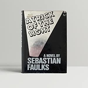 A Trick of the Light: Faulks, Sebastian