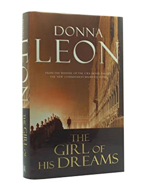 The Girl of His Dreams - SIGNED