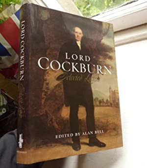 Lord Cockburn: The Letters