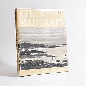 Tir A'Mhurain: Outer Hebrides: Paul Strand, Basil
