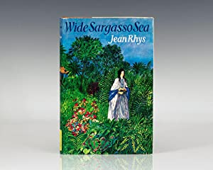 Wide Sargasso Sea.: Rhys, Jean