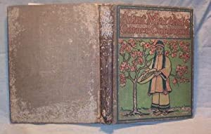 AUNT MARTHA'S CORNER CUPBOARD or, Stories about: Mary and Elizabeth