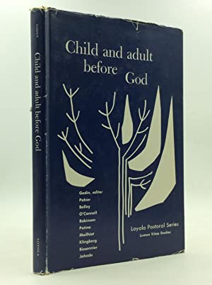 CHILD AND ADULT BEFORE GOD