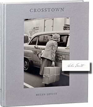 Crosstown (Signed First Edition)