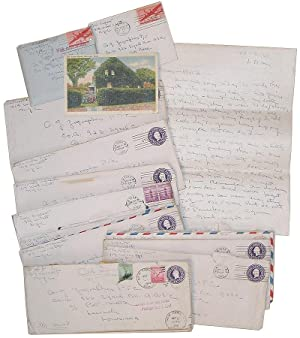 American WWII Letters