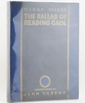 THE BALLAD OF READING GAOL: WILDE, Oscar; John