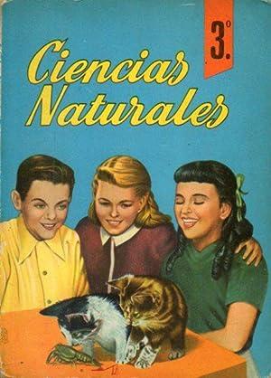 CIENCIAS NATURALES.: Legorburu Igartua, Pedro