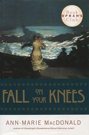 Fall on Your Knees- (Oprah's Book Club): Ann-Marie MacDonald