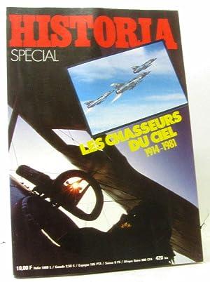 Historia Spécial hors-série N° 420 bis : Collectif