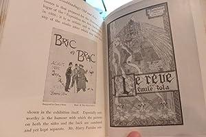 Bookbindings Old and New.: Brander Matthews