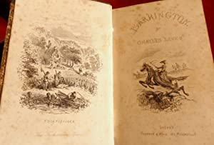 Barrington.: Charles Lever.