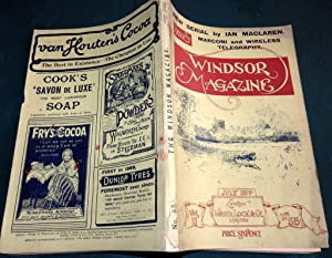 The Windsor Magazine. July 1899.: Various