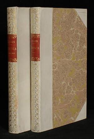 Exotica. Noveller och studier från Japan af: HEARN, Lafcadio.