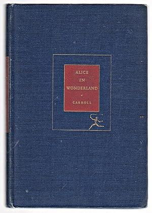 Alice's Adventures in Wonderland: Through the Looking: Carroll, Lewis