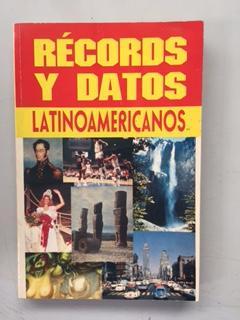 RECORDS Y DATOS LATINOAMERICANOS: Maria Eloisa Alvarez