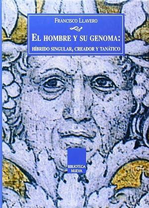 Hombre y su genoma,el: Llavero, Francisco