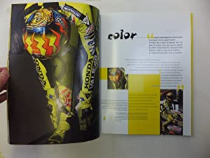VALENTINO ROSSI THE YELLOW GIANT: Jamotte, Yves & et al,