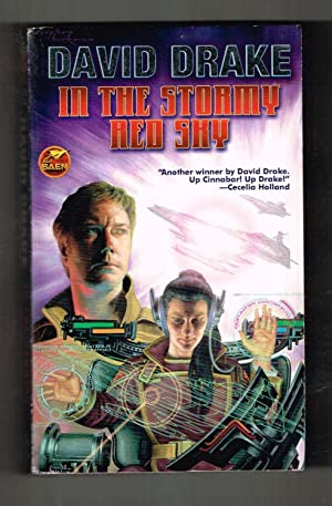 In the Stormy Red Sky (RCN Lt. Leary series)