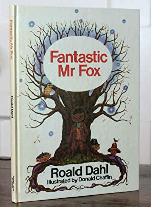 Fantastic Mr Fox (Signed): Roald Dahl