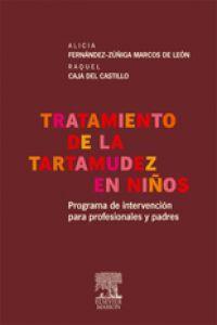 Tratamiento de la tartamudez en niños: Fernandez ZuÑiga, Alicia