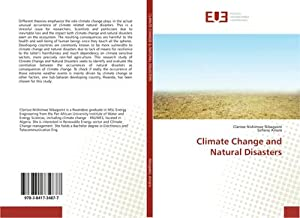 Climate Change and Natural Disasters: Clarisse Nishimwe Nibagwire