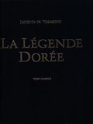 La legende doree 2vv: de Voragine, Jacques