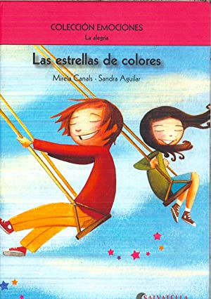 Las estrellas de colores: Emociones 3 (La: Mireia Canals Botines