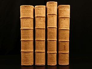 1486 Anton Koberger INCUNABULA Holy Bible Nuremberg