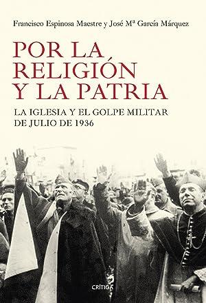 Por la religión y la patria: Espinosa Maestre, Francisco
