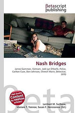 Nash Bridges: Lambert M. Surhone