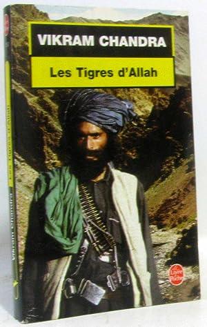 Les Tigres d'Allah: Chandra V
