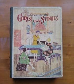 Gladys Peto's Girls' Own Stories.: Peto, Gladys