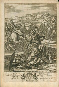 Publii Virgilii Maronis Opera per Johannem Ogilvium: Virgil.; John Ogilby