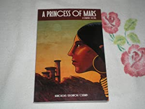 A Princess of Mars (Illustrated Classics): A: Edgar Rice Burroughs