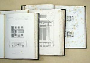 L'Architecture Privée au XIXme Siècle sous Napolean: Daly, M. César