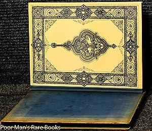 Rubaiyat Of Omar Khayyam: Rendered In English: Szyk, Arthur